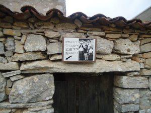 Casa de los Pastorcitos