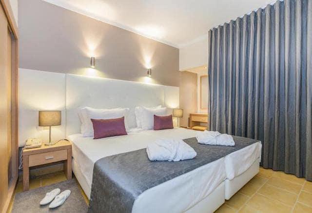 Consejos sobre hoteles en Albufeira