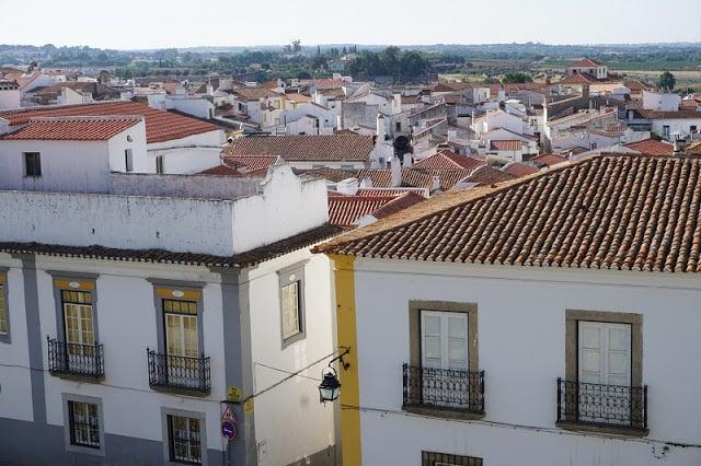 Dónde alojarse en Évora: Mejor región