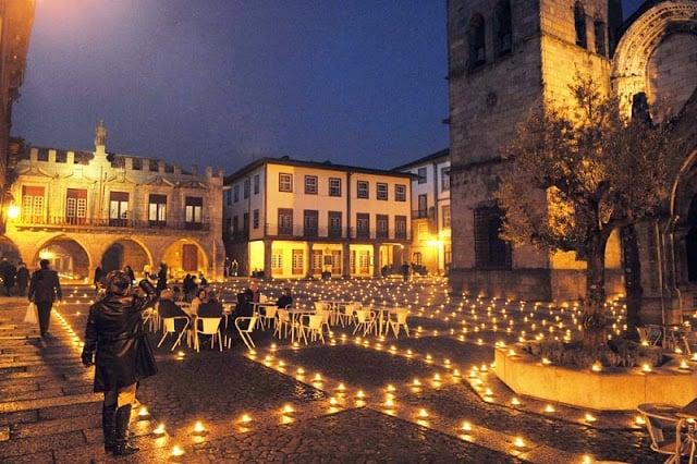 Mejores bares en Guimarães