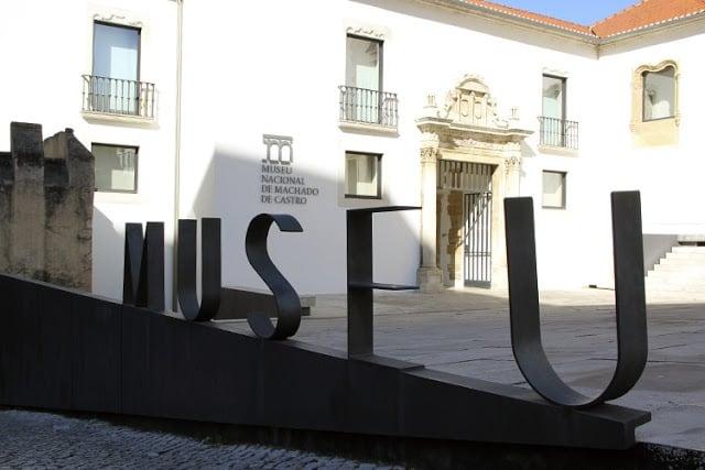 Información del Museo Nacional Machado de Castro