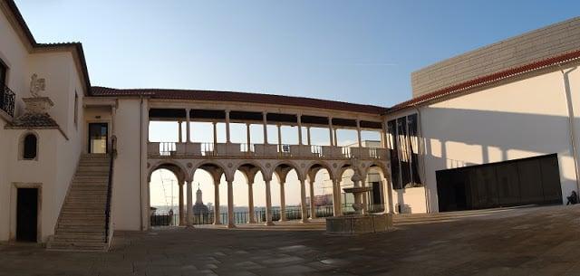 Historia del Museo Nacional Machado de Castro