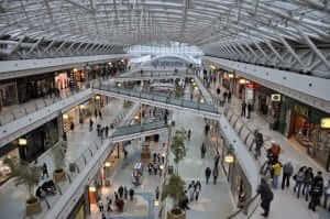 Donde hacer compras en Lisboa