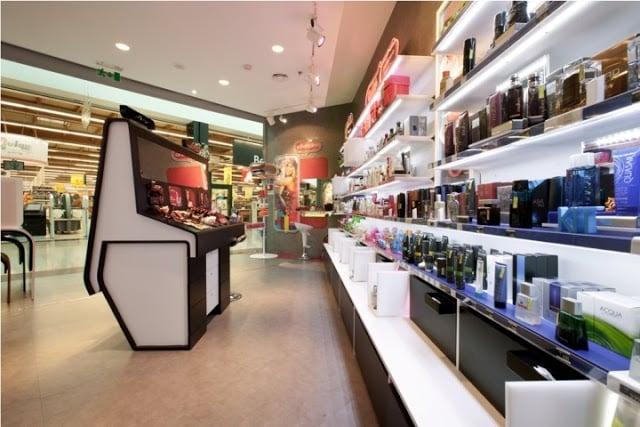 Dónde comprar perfumes en Lisboa