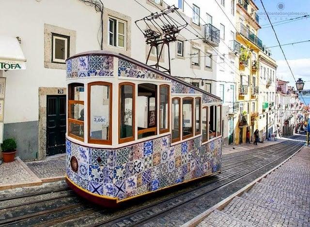 Lisboa en marzo