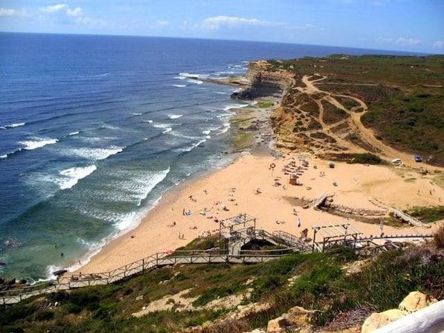 Playas de Ericeira