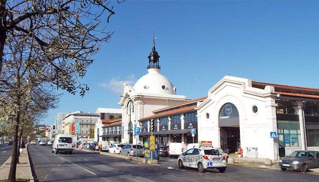 Mercados de Lisboa