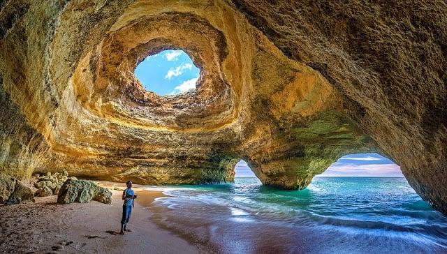 Itinerario de dos días en Algarve