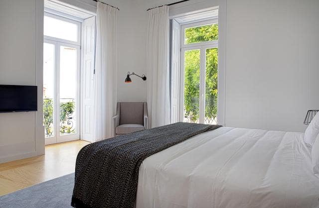 Mejores hoteles en Coimbra