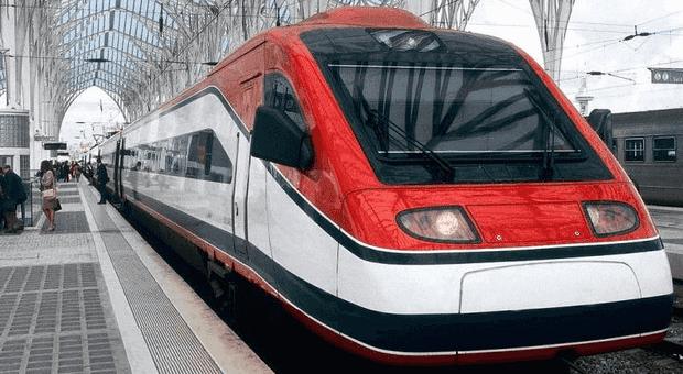 Viajar en tren de Lisboa a Salamanca