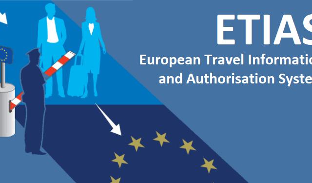 Nuevo visado ETIAS para viajar a Portugal y a toda Europa