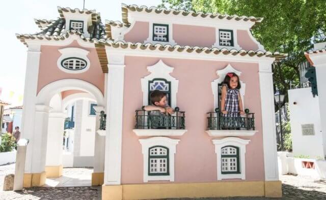 Cosas que hacer con niños en Coimbra