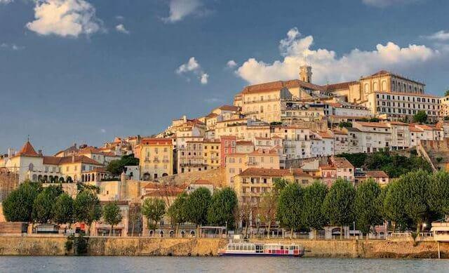 Que hacer en Coimbra en Verano