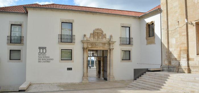Visita al Museo Nacional Machado de Castro
