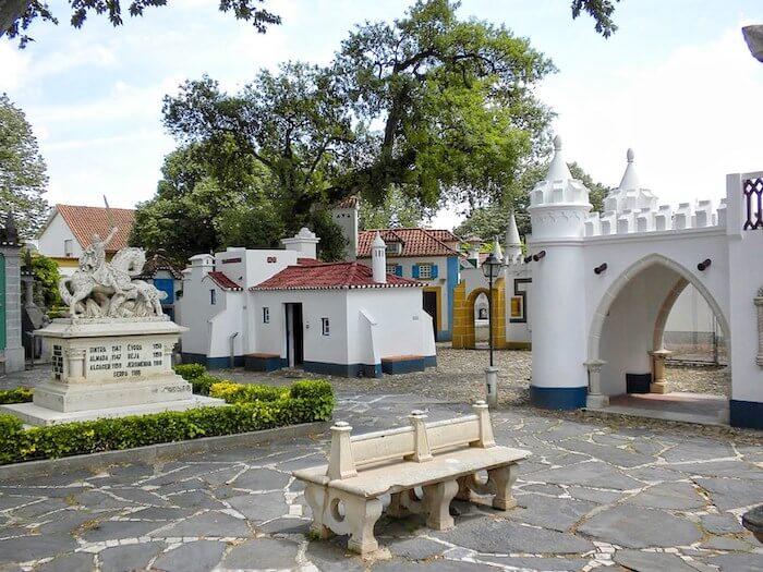 Portugal dos Pequeninos en Coimbra