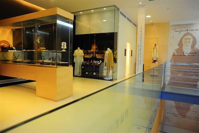Casa-Museo de Lucía en Coimbra