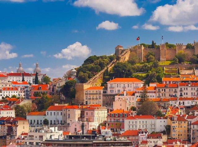 Super asociación: Paseos privativos por Portugal